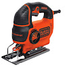 BLACK+DECKER BDEJS600C Smart Select Jig Saw