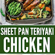 The BEST Sheet Pan Suppers Recipes – Easy and Quick Family Lunch and Simple Dinner Meal Ideas using only ONE Baking Sheet PAN! | Special Cuisine Recipes