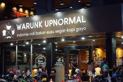 Lowongan Kerja Pekanbaru : Warunk Upnormal Juni 2017