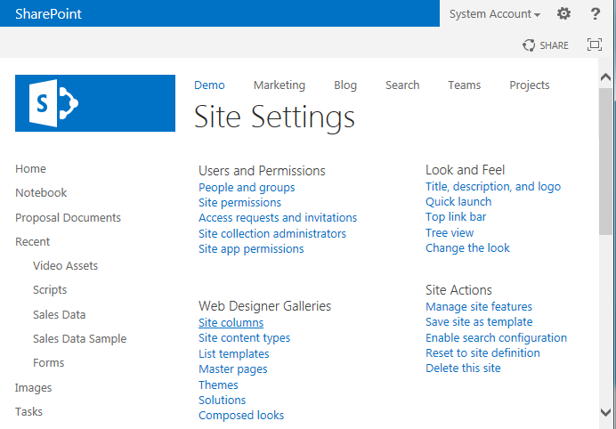 sharepoint cross site lookup column