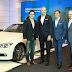 """งานแถลงข่าว """"BMW i และระบบการเชื่อมต่ออุปกรณ์ไฟฟ้า 360° โดยความร่วมมือกับไมโครซอฟท์"""""""
