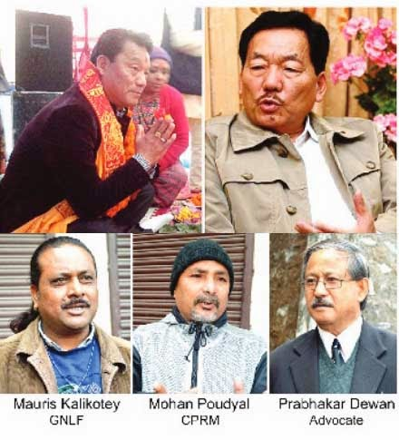 Bimal seeks Chamling support for Tribal Status for Indian Nepali community