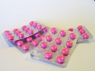Fentermina medicamento