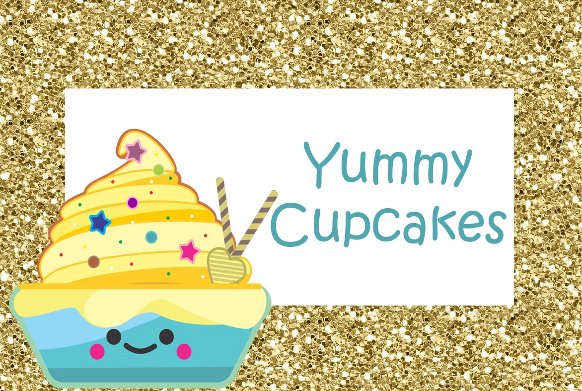 diy birthday blog cupcake birthday party food label tent cards