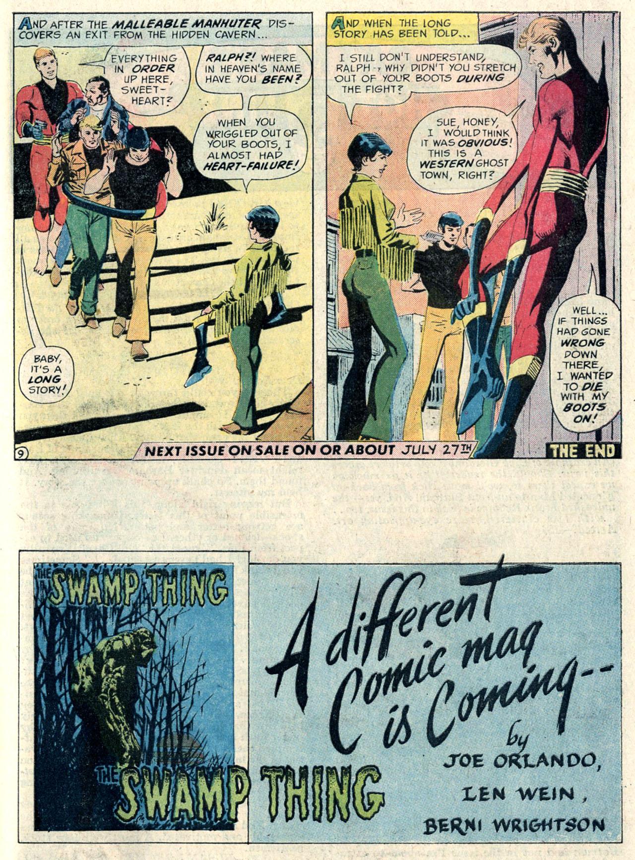 Detective Comics (1937) 426 Page 34