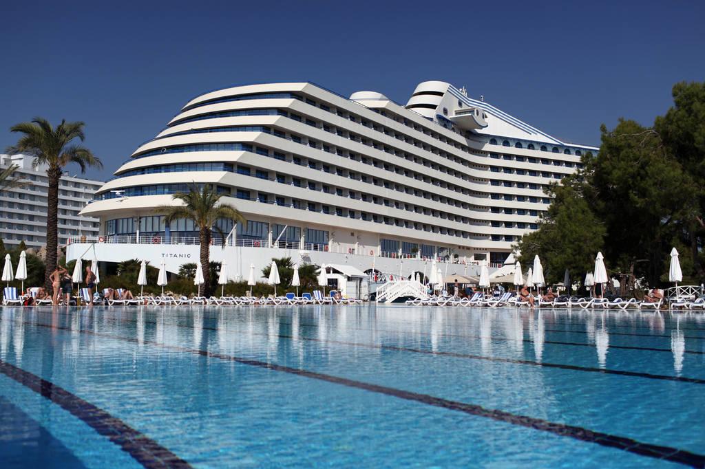 Titanic Resort Hotel