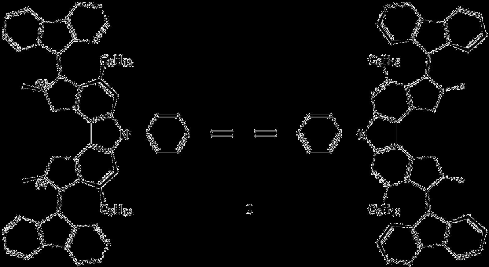 Four Wheel Drive In Molecular Level