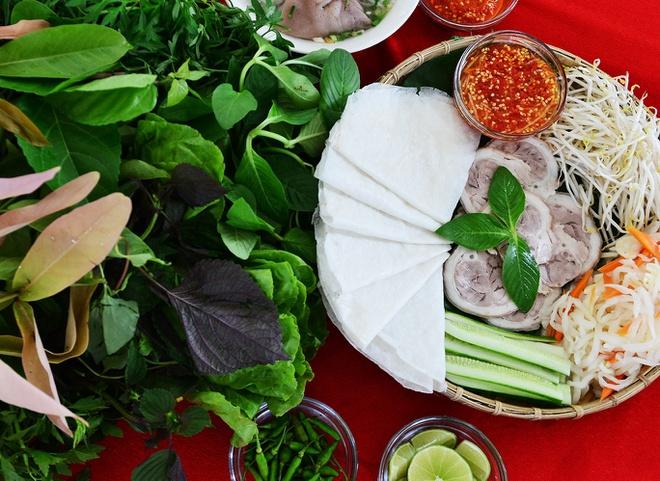 Loạt đặc sản nổi tiếng Tây Ninh
