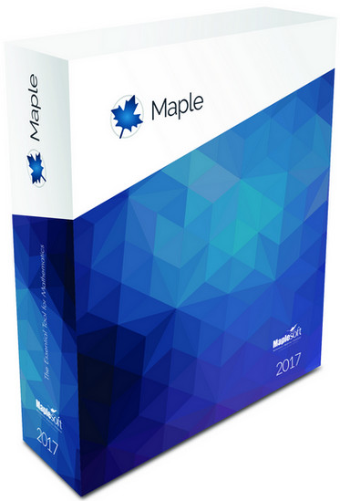 Maple 2017 Full (x64) [Patch] Español