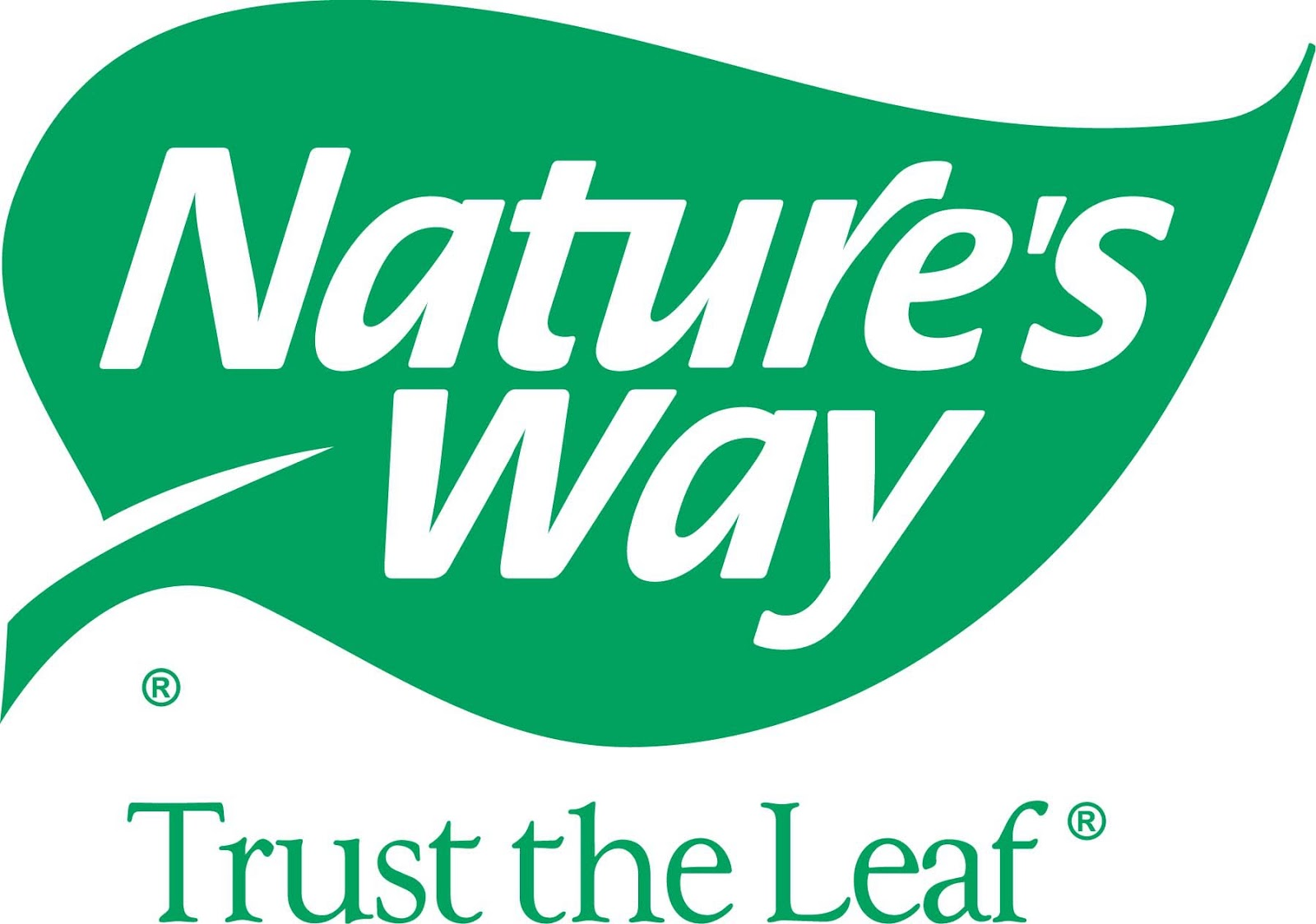Natures Way Foods Logo