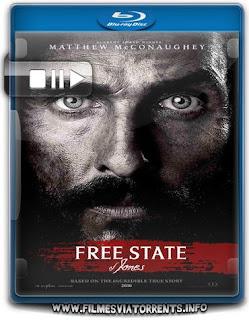 Um Estado de Liberdade Torrent - BluRay Rip 720p e 1080p Dublado