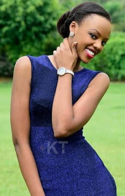 Photos: Rwanda to participate in Miss World Pageant for the first time in history