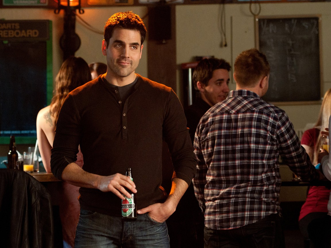 Rookie Blue - Season 2 Episode 11: A Little Faith