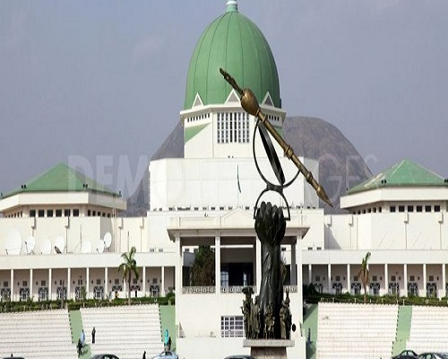 Lawmakers stop using official number plates over fear of kidnappers