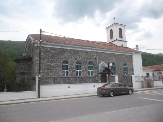 Δύο Θείες Λειτουργίες στον Ι. Ν Αγίου Νικολάου κάθε Κυριακή τον μήνα Νοέμβριο