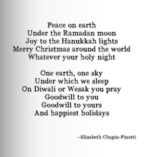 Poetry Chapin-pinotti