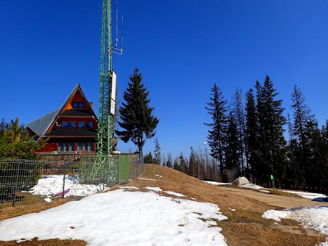 Wiosenno-zimowy Butorowy