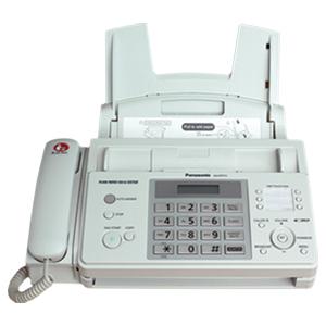 jual fax panasonic kx-fp711 denpasar bali