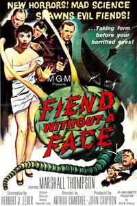 Watch Fiend Without a Face Online Free in HD