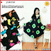 BTK024 Baju Daster Payung Monic Dress Piyama Murah BMGShop