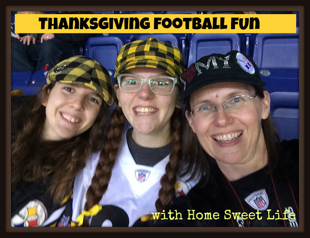 Steelers football, homeschool highlights, week in review