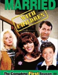 Married with Children 1   Bmovies
