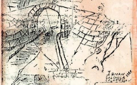 Γιάννενα: Με Δόλωμα Πλαστούς Χάρτες ....Πουλάνε Τους Θησαυρούς Του Καραπιπέρη