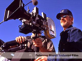 bisnis industri film