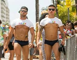 Homo pride miami