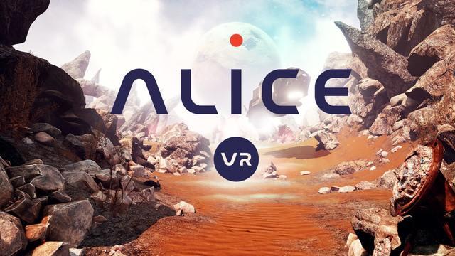 ALICE VR-RAZOR1911