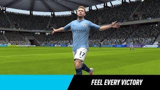 Download FIFA 19 apk