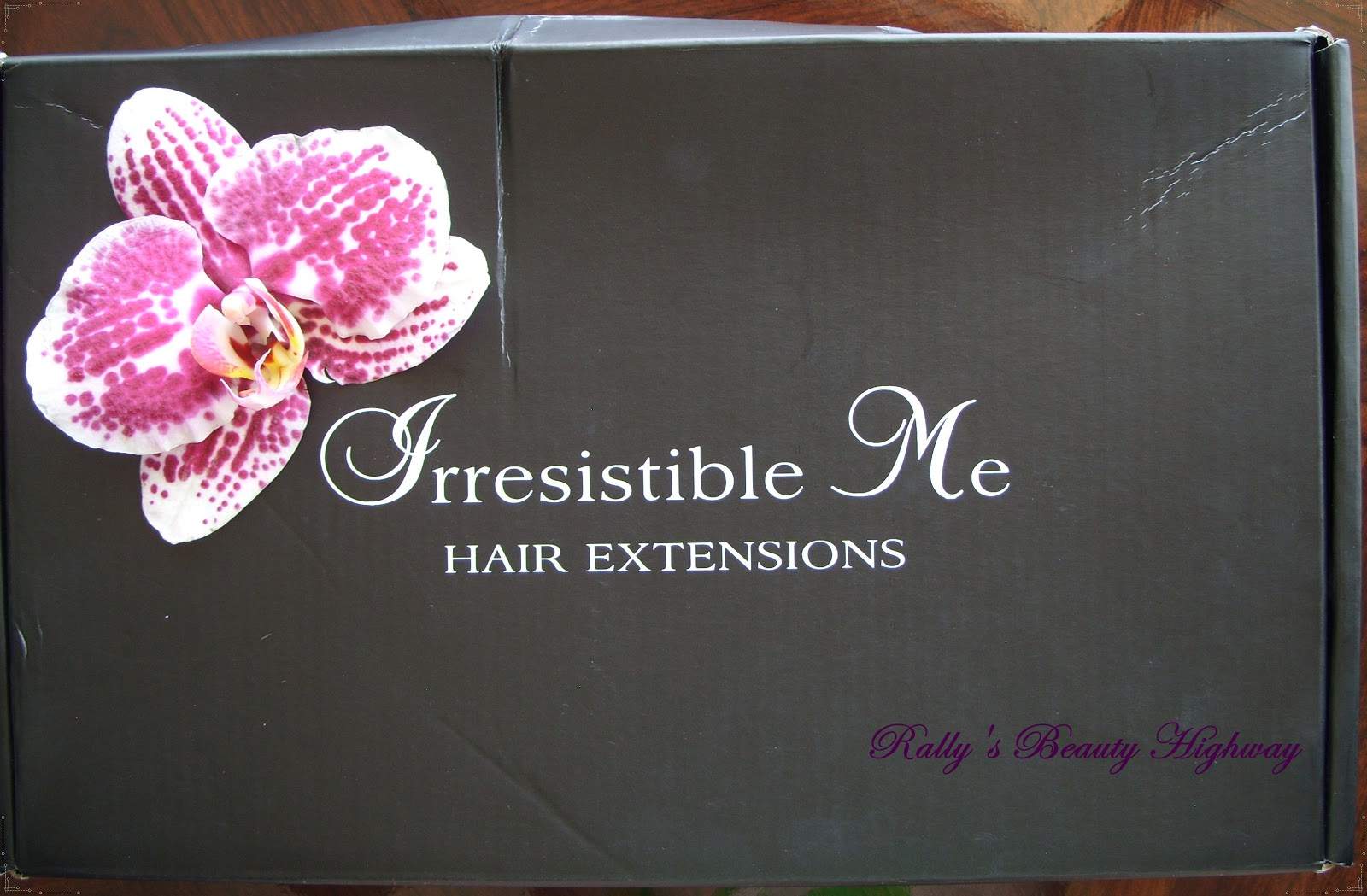 Irresistible Me, Hair Extensions, Reviews