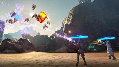 Evasion Game Screenshot 9