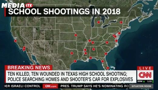 CNN's School Shootings Math Doesn't Add Up: BB Gun Bruises Don't Count