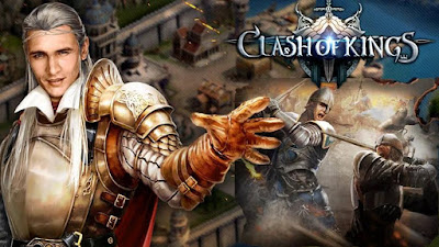 Review Game Clash of Kings