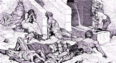 Dịch bệnh làm chết nhiều người bí ẩn nhất trong lịch sử nhân loại