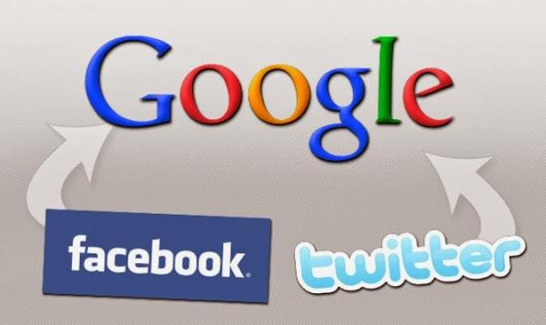 El  posicionamiento SEO en relación con las redes sociales