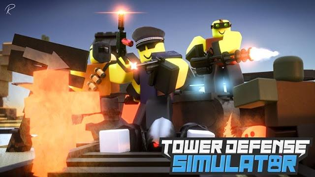 Tower Defense Simulator New Codes Daily Roblox Promo Codes