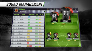 Top Eleven Be a Soccer Manager 4.0 APK Terbaru