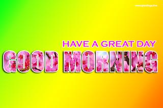 good morning beautiful morning wishes
