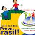Secretaria de Educação realiza simulado da Prova Brasil em todas as Escolas da rede Municipal