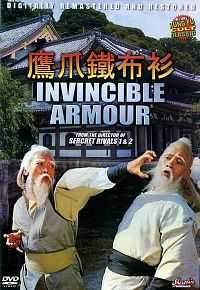 Invincible Armour (1977) Hindi Dubbed 300mb Full Movie Free Download