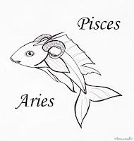 Cúspide Piscis Aries