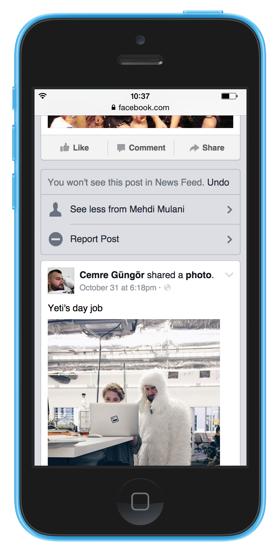 FB 工具文-快速設定控制你想看到的 FB 動態訊息 | TechOrange