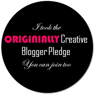Blog Pledge