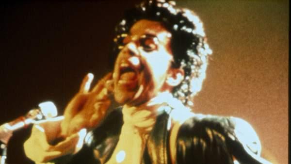 Prince en 'Sign O'The Times'