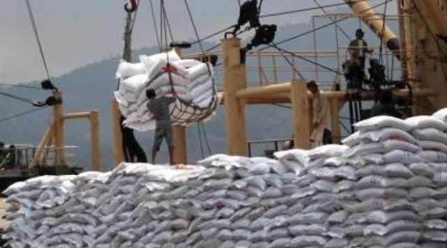 Janji-Janji Jokowi-JK Banyak yang Belum Terealisasi, Impor Pangan Paling Parah