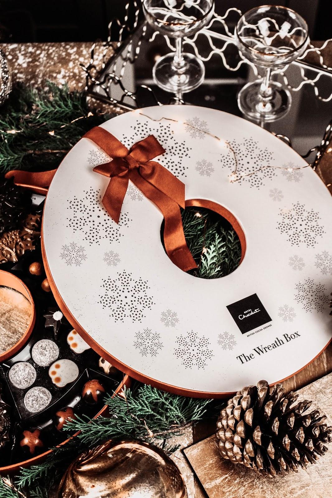Hotel Chocolat Christmas Worldwide Giveaway 2018