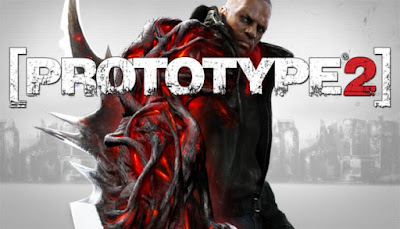 PROTOTYPE 2 Mobile APK + OBB for Android