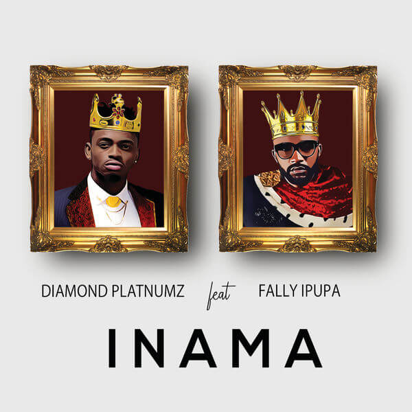 Audio: Diamond Platnumz Ft Fally Ipupa - Inama | MP3 Download
